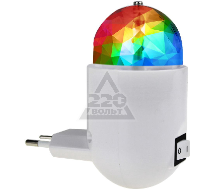 Светильник-проектор REV RITTER DISCO RGB (32454 6)
