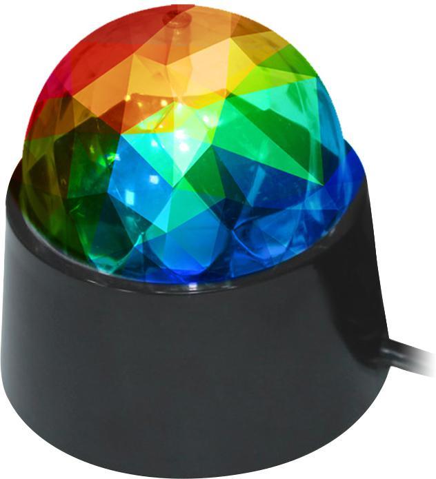 Светильник-проектор Rev ritter Disco rgb (32455 3) фото