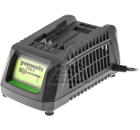 Зарядное устройство GREENWORKS G24C (2913907)