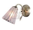 Светильник настенный SHATTEN 3071.102.01 VERDE