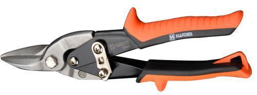 Ножницы по металлу Harden 570107