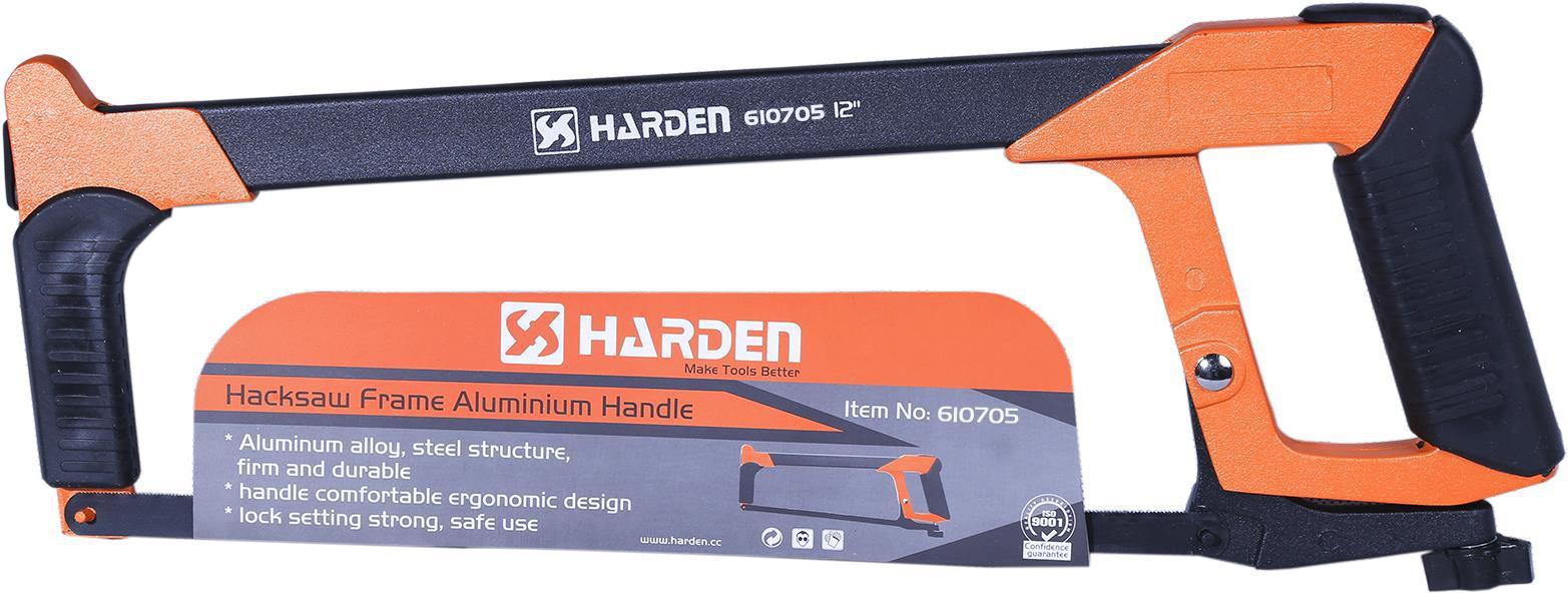 Ножовка Harden 610705