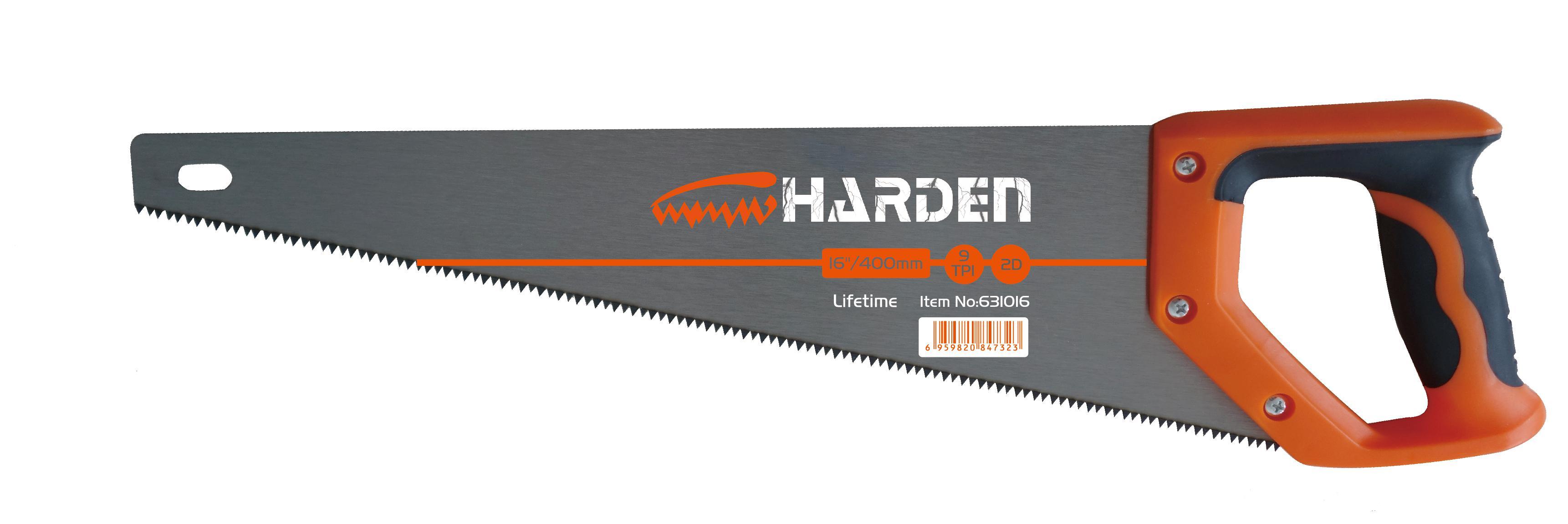 Купить Ножовка Harden 631018