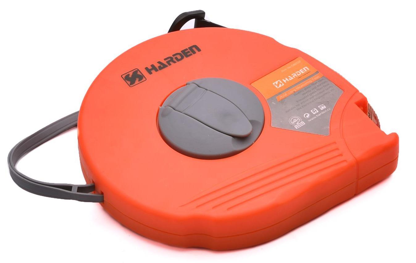Рулетка Harden 580202 рулетка harden 580036