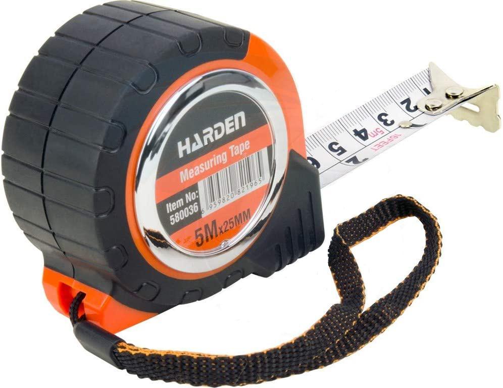 Рулетка Harden 580036 цена