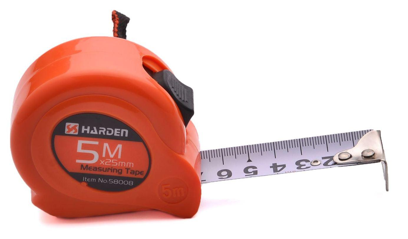 Рулетка Harden 580010 цена