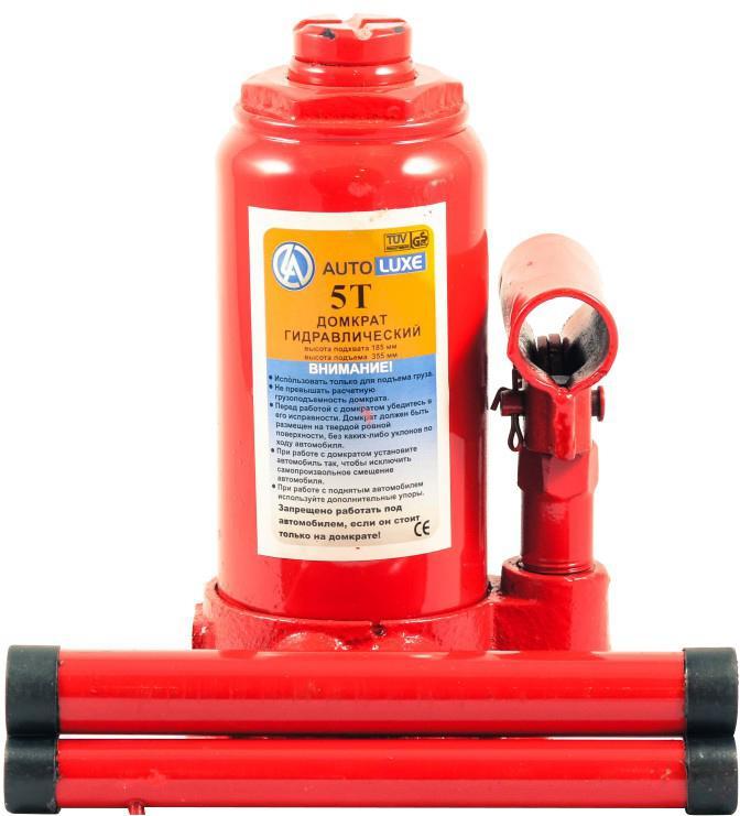 Домкрат Autoluxe Т20406В (60330)