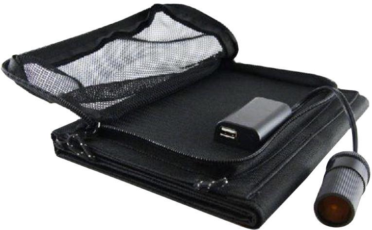 Зарядное устройство Autoluxe 65681