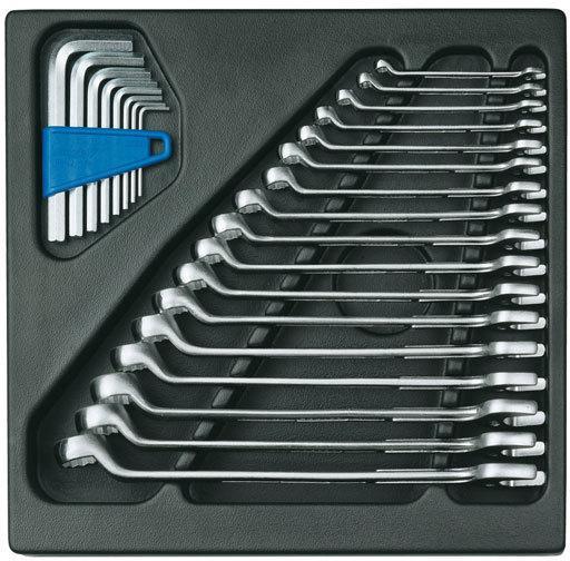 Ключ гаечный Gedore 1500 es-1b (6612280) цены