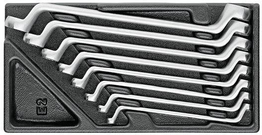 Ключ гаечный Gedore 1500 es-2 (6621190) цены