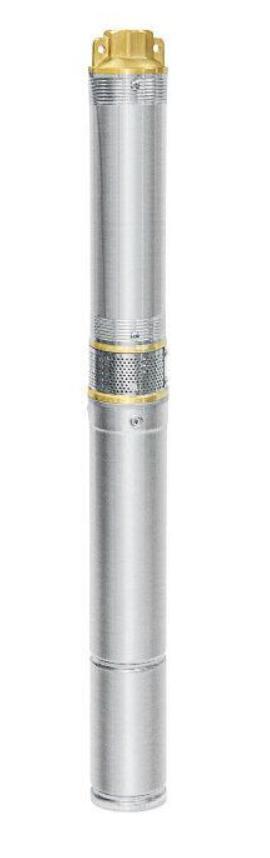 Насос Unipump 4 eco 2-56 (55411)