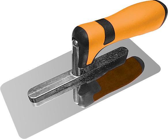 Кельма Master color 30-2020 кельма hardy четырехугольная нерж сталь 16х11см 2 х комп ручка