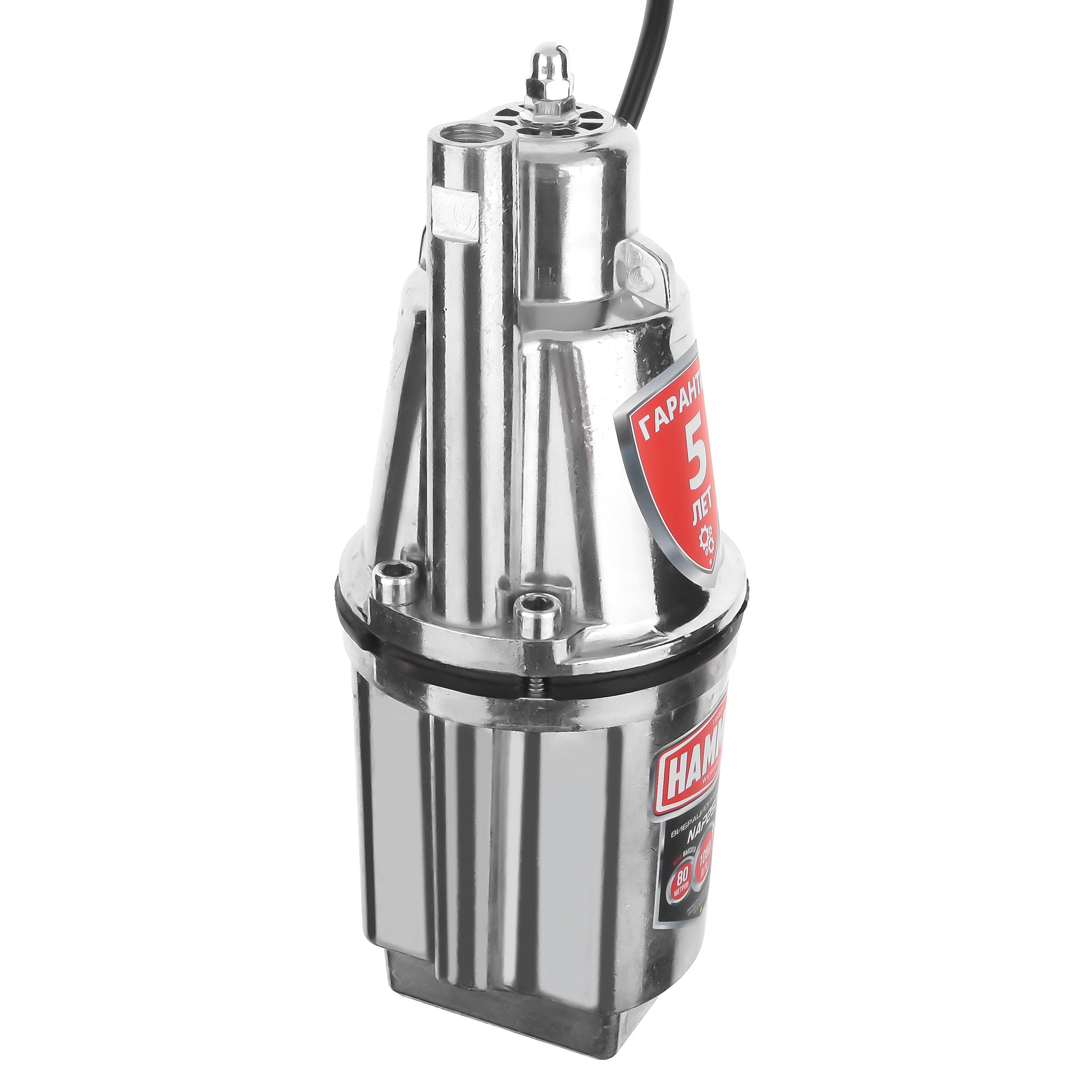 Вибрационный насос Hammer Nap250u(25) недорго, оригинальная цена