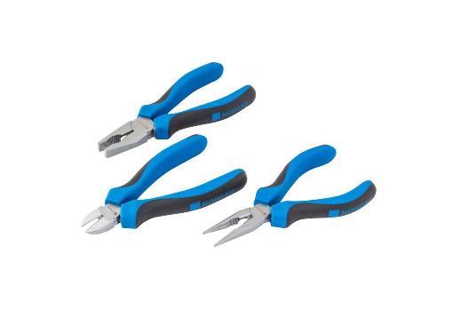 Набор инструментов NORGAU 070301001