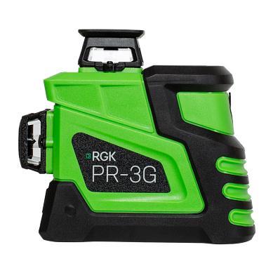 Лазерный построитель плоскостей Rgk Pr-3g 0 pr на 100