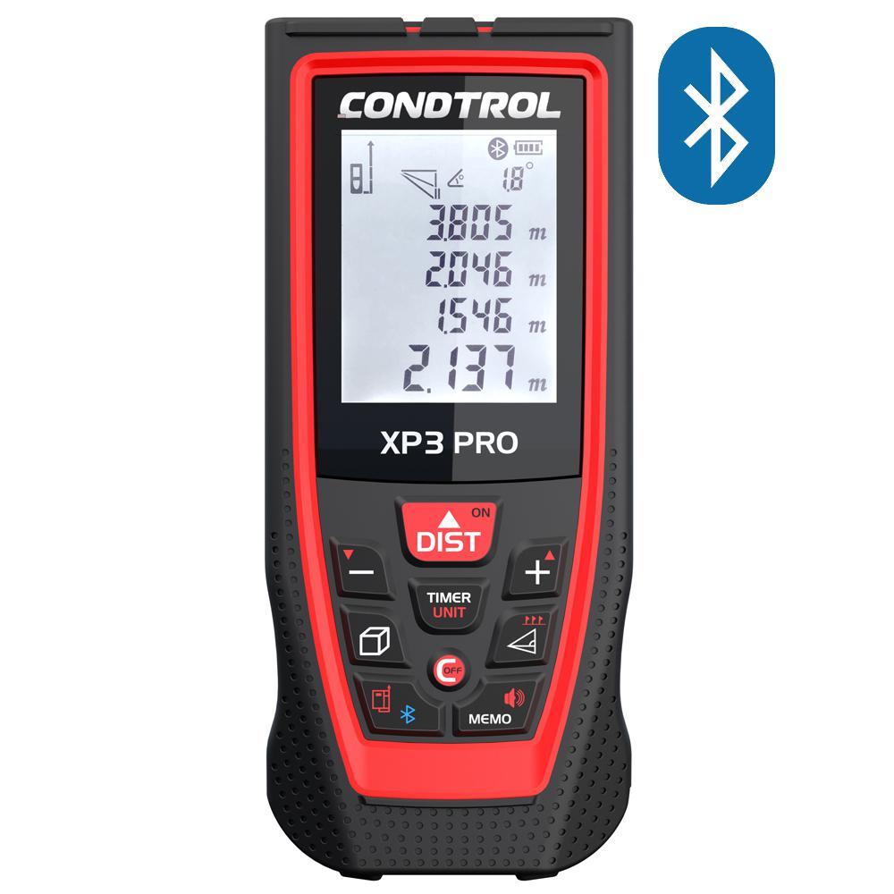 цена на Дальномер Condtrol Xp3 pro 1-4-103