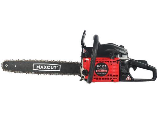 Цепная бензиновая пила MAXCUT MC 152 (22100152)