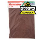 Лист шлифовальный HAMMER 230x280мм P80 бумажная основа