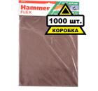 Лист шлифовальный HAMMER 230x280мм P240 бумажная основа