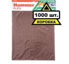 Лист шлифовальный HAMMER 230x280мм P320 бумажная основа