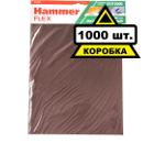 Лист шлифовальный HAMMER 230x280мм P2000 бумажная основа