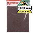 Лист шлифовальный HAMMER 230x280мм P100 тканевая основа