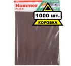 Лист шлифовальный HAMMER 230x280мм P120 тканевая основа