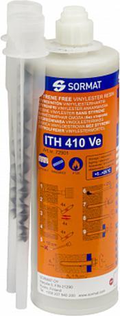Комплект для инжекции Sormat Sor 72944