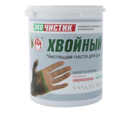 Паста РМ ЧИСТИК Хвойный 6404