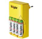 Зарядное устройство NAVIGATOR 94 471 NCH-415