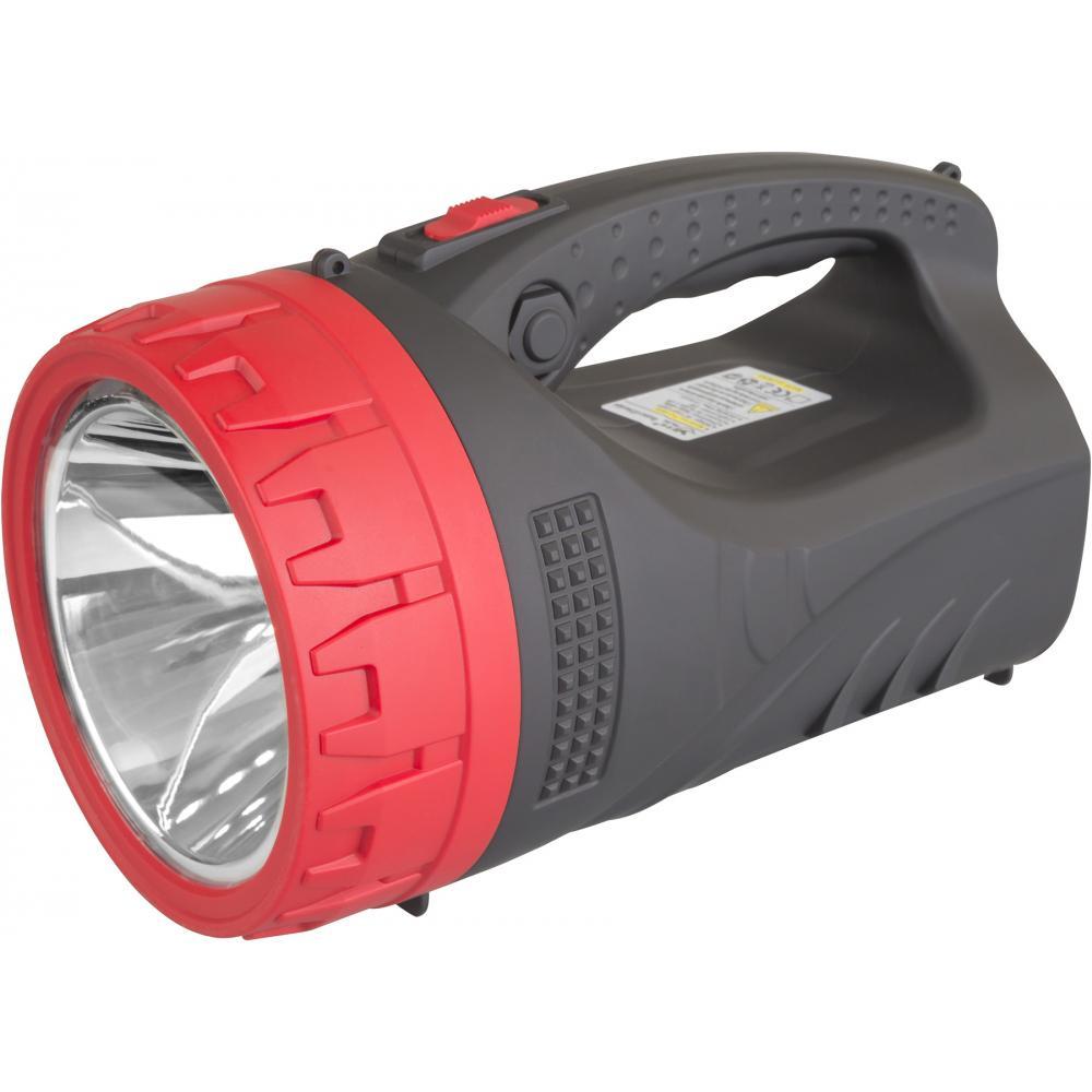 Фонарь Navigator 71 598 npt-sp16-accu фонарь прожектор navigator npt sp16 accu аккумуляторный кемпинговый ручной акб 4 а ч