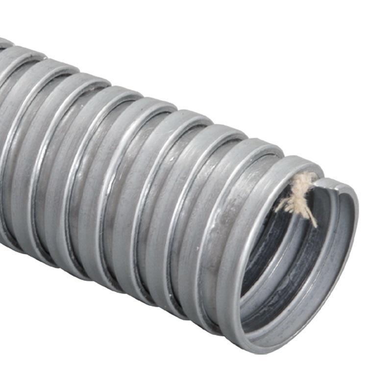 Металлорукав Iek Cm10-12-020 металлорукав урал пак р3 цп 25 d25 мм уп 20 м мр 1001025 020