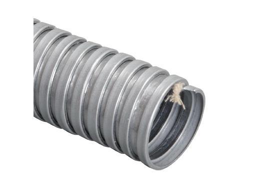Металлорукав Р3-ЦХ 25 мм IEK CM10-25-015 (уп.15 метров)