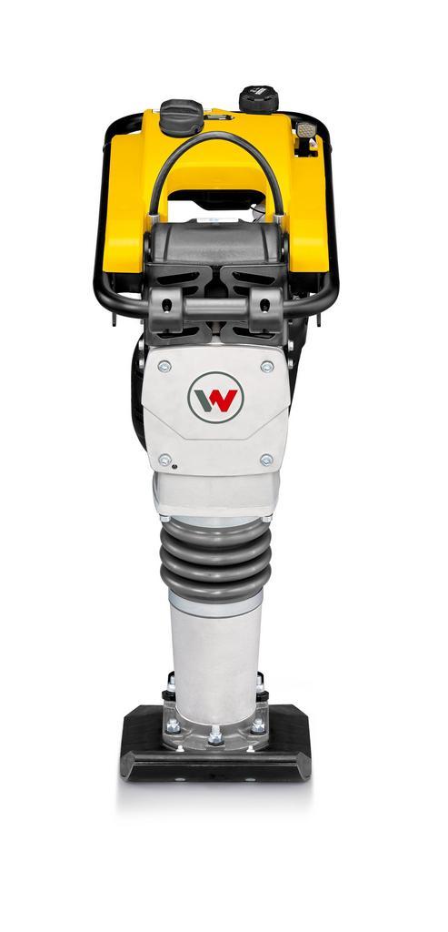 Вибротрамбовка Wacker neuson Bs 50-2plus