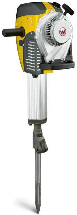 Отбойный молоток Wacker neuson Bh 23 27х80 cn