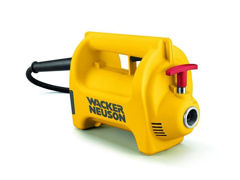 Вибратор Wacker neuson M 2500 вибротрамбовщик wacker вибротрамбовка бензиновая neuson bs 50 4s трамбовка ваккер