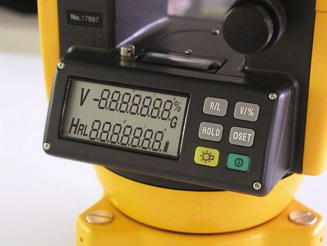 Теодолит электронный Cst/berger Dgt10 от 220 Вольт