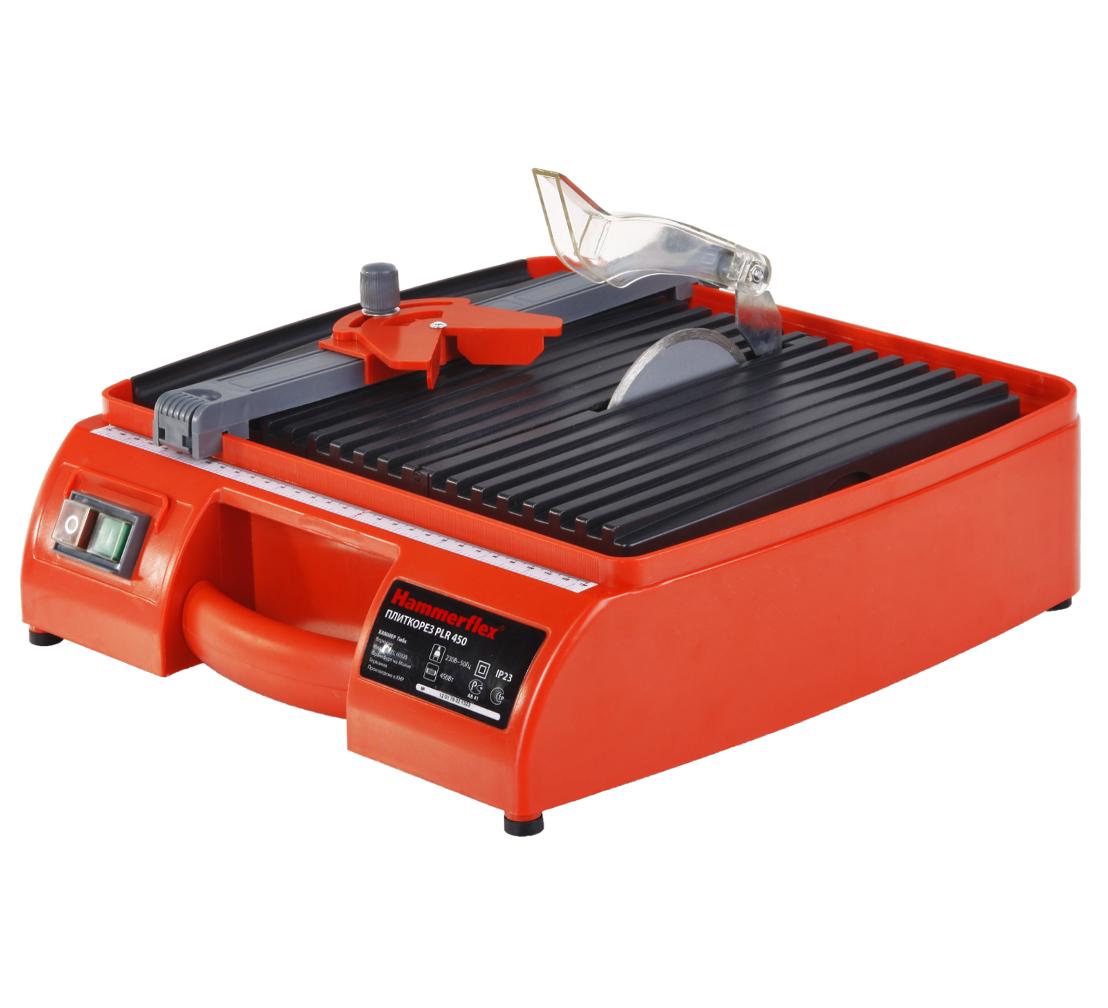 Плиткорез электрический HAMMER PLR450 Hammerflex
