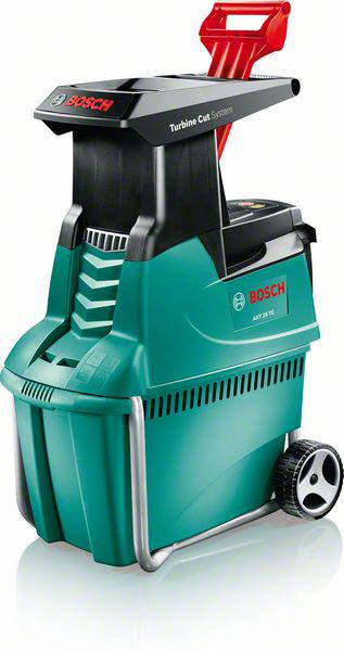 Измельчитель садовый Bosch Axt 25 tc (0.600.803.300)