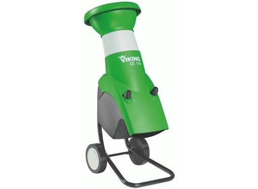 Электрический измельчитель веток VIKING GE 150