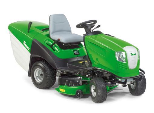Трактор садовый VIKING MT 6112.1 C
