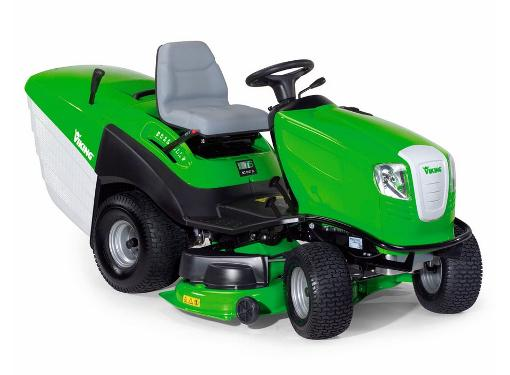 Трактор садовый VIKING MT 6112 ZL