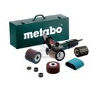 Машинка шлифовальная щеточная METABO SE 12-115 SET (602115500)