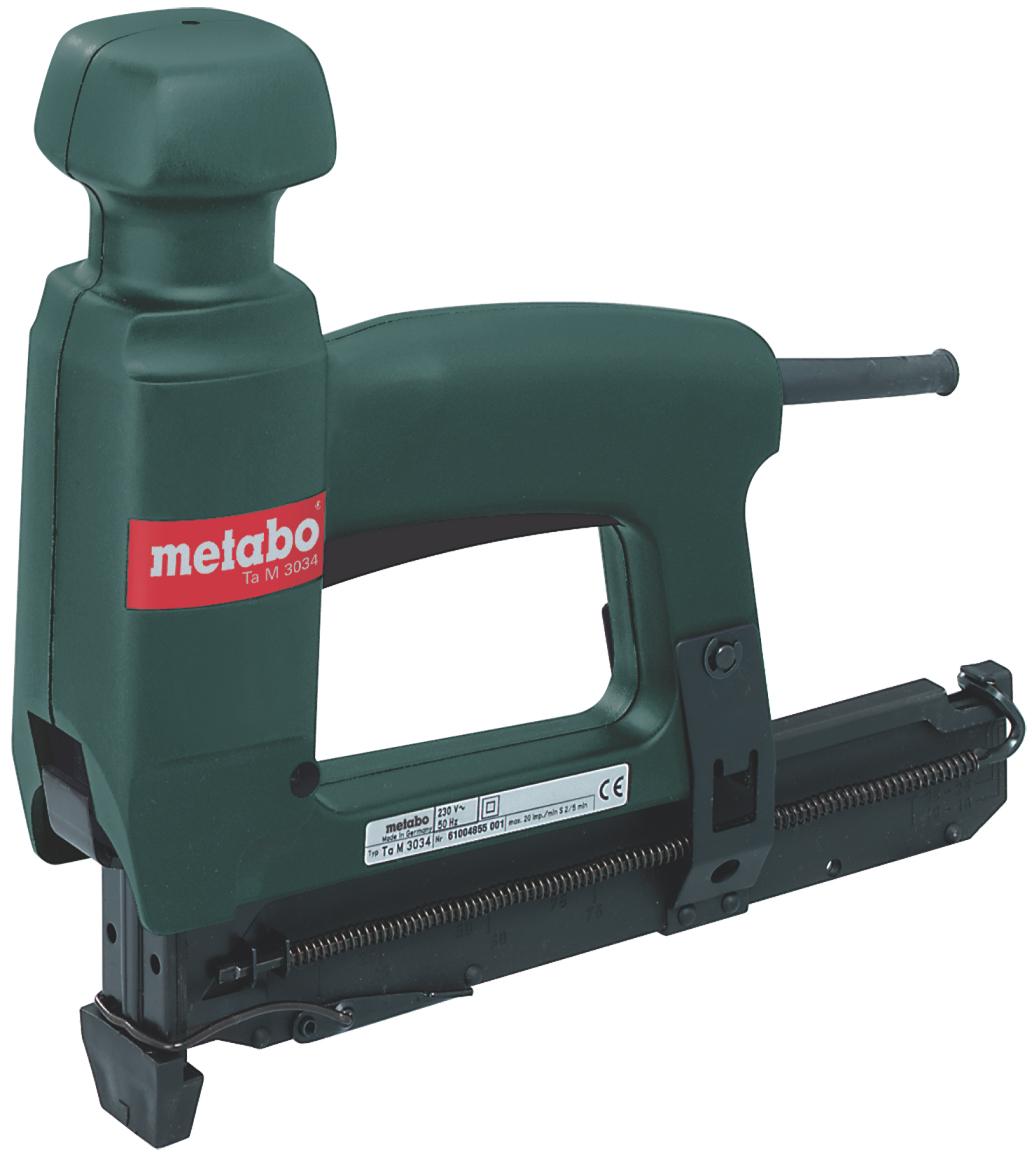 Степлер Metabo Ta m 3034 (603034000)