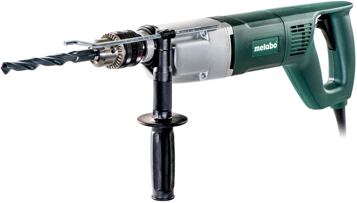 Дрель Metabo Bde 1100 (600806000) metabo bde 1100