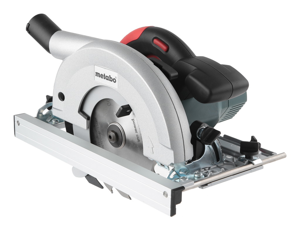 Пила циркулярная Metabo Kse 68 plus (600545000) metabo 68 plus