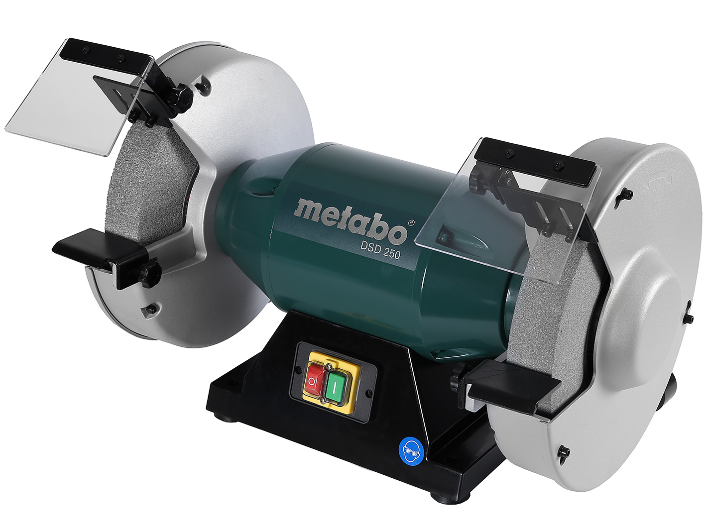 Точило Metabo Dsd 250 (619250000) компрессор metabo power 250 10 w of 601544000