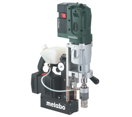...Купить Станок сверлильный METABO MAG 28 LTX 32 аккумуляторный - цена, характеристики, фото, отзывы, инструкция.