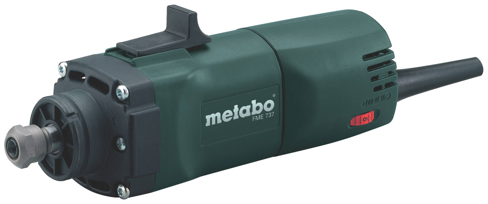 Кромочный фрезер Metabo Fme 737 (600737000)