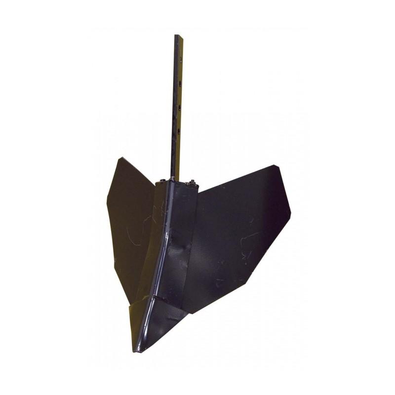 Окучник Champion для Вc6612h, Вc6712, Вc7712 грунтозацепы и окучник для hammer для rt75a rt75b
